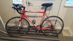 Cannondale caad 8 - - frame size 56