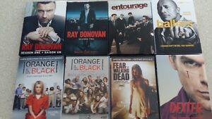 Series tv DVD - Ballers   saison 1 avec The Rock