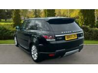 Land Rover Range Rover Sport 3.0 SDV6 HSE 5dr Auto 4x4 Diesel Automatic
