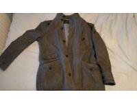 Next men's coat