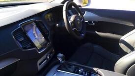 2018 Volvo XC90 D5 PowerPulse R-Design Pro AWD Automatic Diesel Estate