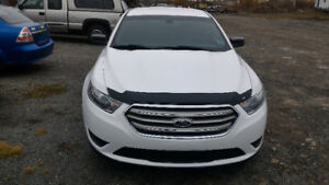 2013 Ford Taurus SEL AWD Sedan *** ALL Wheel Drive  ***