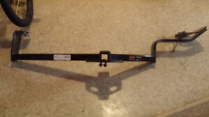 2006-present honda civic hitch Cambridge Kitchener Area image 1