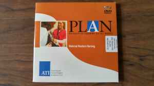 ATI PLAN Nursing DVDs
