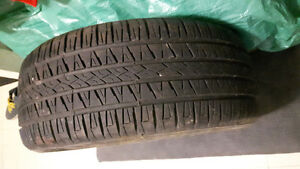 "17"" Sailun Terramax All Season Tires (4) 235/55R17"
