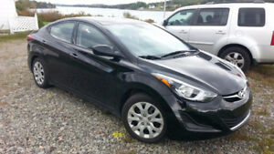 2015 Hyundai Elantra,  EXCELLENT Condition! (reduced price)