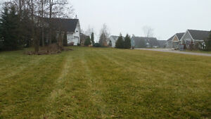 Bayfield Ontario - Exclusive Residential Lot in Harbour Lights