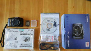 FOR SALE: Digital Camera - Canon SX110is