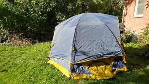 3 Person Mt Bachelor Columbia tent, three seasons Peterborough Peterborough Area image 5