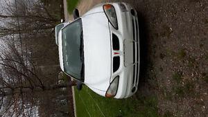 2004 Pontiac Grand Am Sedan