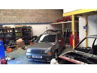 Renault 5 gt turbo selling everything breaking