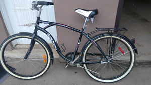Vintage Supercycle Cruiser City bike
