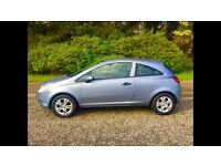Vauxhall Corsa 1.2 ( 2010 ) 59000 Miles, OWNED FROM NEW, Well Serviced & Very clean