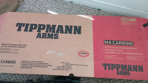 Tippman hpa. Sweet moded rtr $750 obo
