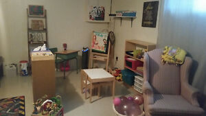 Childcare spaces avaliable on Lawson Road London Ontario image 5