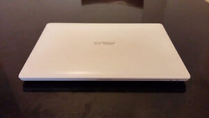 """ASUS Notebook X102B 10.1"""" - White"""