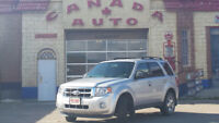 2012 FORD ESCAPE WITH NO ACCIDENT HISTORY Winnipeg Manitoba Preview