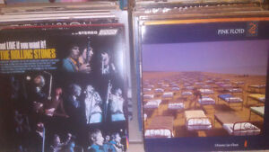 Classic rock records for sale. Floyd, Zeppelin,young.stones. etc Cambridge Kitchener Area image 3