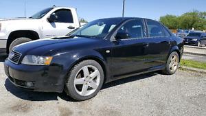 2003 Audi a4 parts