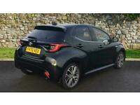 2020 Toyota YARIS HATCHBACK 1.5 Hybrid Excel 5dr CVT Auto Hatchback Petrol/Elect