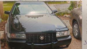 Cadillac seville STS nostar 4.6