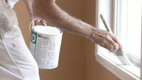 Interior & Exterior Painters offering FREE Quotes Today!