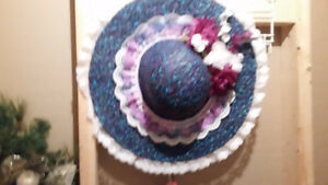 Decorative hat