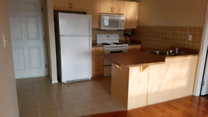 Lovely Top-Floor Condo for Rent in Stony Plain - Avail. August 1