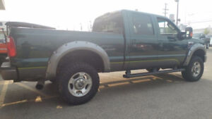 2010 Ford F-350 Cabela Edition Pickup Truck