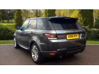 2014 Land Rover Range Rover Sport 3.0 SDV6 (306) HSE Dynamic 5dr Automatic Diese