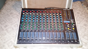 VINTAGE KELSEY Pro Club 3 Mixing Console