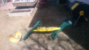 2 kid swing and baby swing