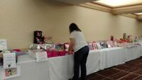 Ottawa Dolls, Toys, Teddies and Miniatures Show and Sale