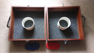 Washer toss Sold Pending pick up