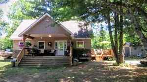 Apsley Property for Sale on Eels Creek