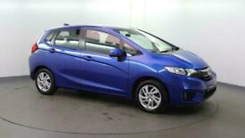 image for 2017 Honda Jazz Jazz 1.3 i-VTEC SE CVT Hatchback Petrol Automatic