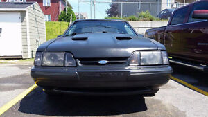 1992 Ford Mustang Lx Coupé (2 portes)
