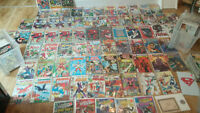 Marvel Comics to many to lost