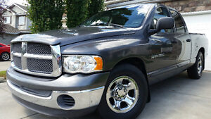 PRICE REDUCED  2002 Dodge Power Ram 1500 SLT Pickup Truck