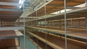 Secure Warehouse Storage Facility for lease