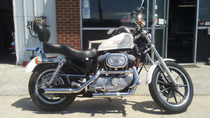 '95 HD Sportster 1200 XL Canada Edition  !! PRICE REDUCED !!