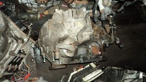 Transmission 1.8T 2003 code GNZ