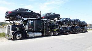 2012 Peterbilt 388 Car Carrier