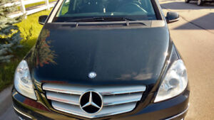 Mercedes Benz B200 turbo 2011