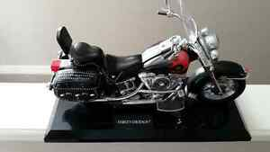 Own a Harley phone ! Kitchener / Waterloo Kitchener Area image 1