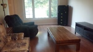 Room for Rent in Beautiful Home Close to Sault College