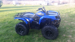 Trade Grizzly 660