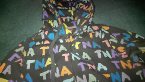 TNA Sweater! Gently used, in great condition! (Size: TNA Large)