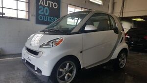 Smart fortwo 2dr Cpe 2011