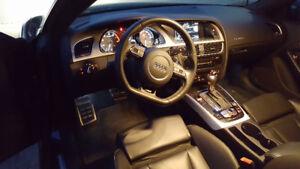 2014 Audi S5 Progressive Coupe (2 door)